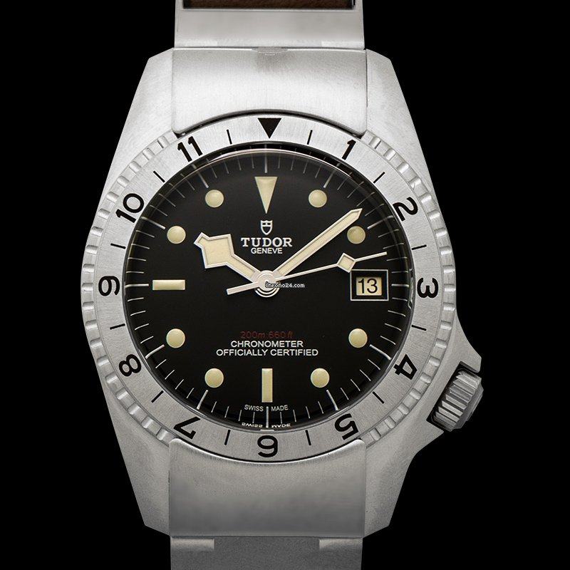 Tudor Black Bay 70150-0001 2021 new
