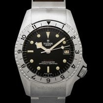 Tudor Black Bay Steel 42mm Black United States of America, California, Burlingame
