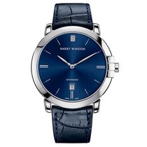 Harry Winston Midnight MIDAHD42WW002 pre-owned