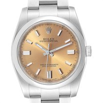Rolex Oyster Perpetual 36 116000 2016 pre-owned