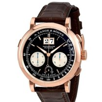 A. Lange & Söhne 405.031 Rose gold Datograph 41mm new United States of America, California, Newport Beach