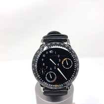 Ressence Titanium 44mm Automatic Ressence Typ3 Black new