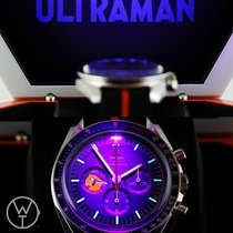 Omega Speedmaster Professional Moonwatch 31112423001001 2018 nuevo