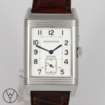 Jaeger-LeCoultre Reverso Duoface 270.8.54 2002 pre-owned