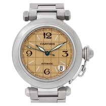 Cartier Pasha C 2324 2010 pre-owned