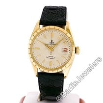 Tudor Prince Oysterdate Yellow gold 34mm Gold United States of America, New Jersey, Montclair