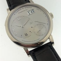 A. Lange & Söhne 117.025 Platinum Grand Lange 1 pre-owned United States of America, California, Beverly Hills
