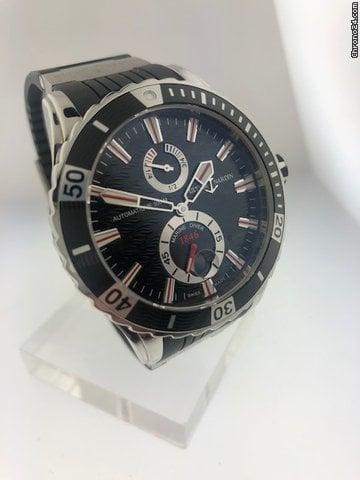 Ulysse Nardin Diver Chronometer 263-10-3R/92 pre-owned