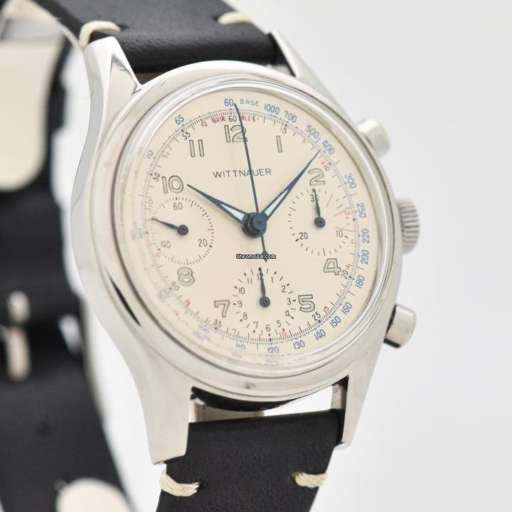 Watch vintage wittnauer Wittnauer Vintage