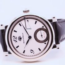 Martin Braun Steel Manual winding new
