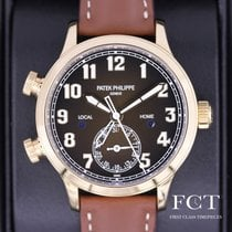 Patek Philippe Travel Time 7234R-001 nouveau