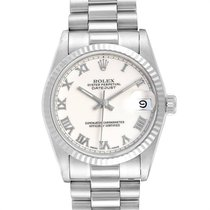 Rolex Lady-Datejust 68279 1990 pre-owned