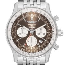 Breitling Navitimer Rattrapante Steel 45mm Bronze United States of America, Georgia, Atlanta