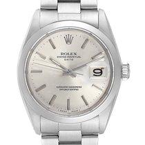 Rolex Oyster Perpetual Date 1500 1960 подержанные