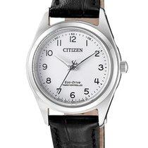 Citizen ES4030-17A New Steel 27.3mm Quartz