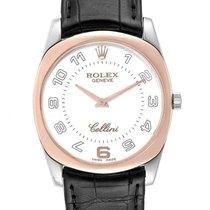 Rolex Cellini Danaos 4233 1999 usado
