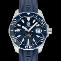 TAG Heuer Aquaracer 300M WAY211C.FT6155 ny