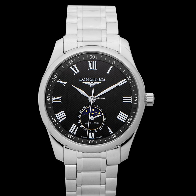 Longines Master Collection L29094516 2021 new