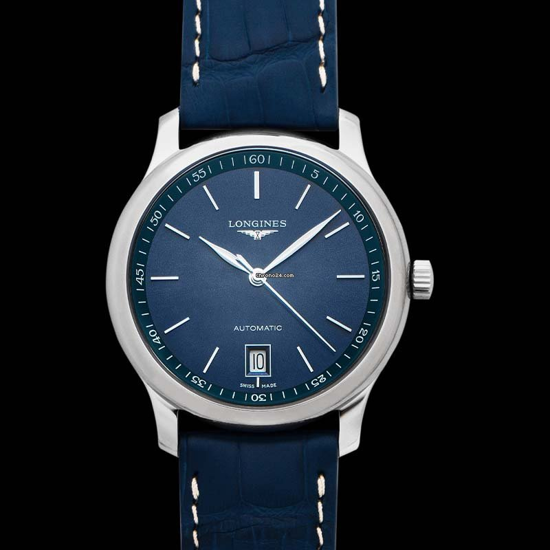 Longines Master Collection L26284920 2021 new