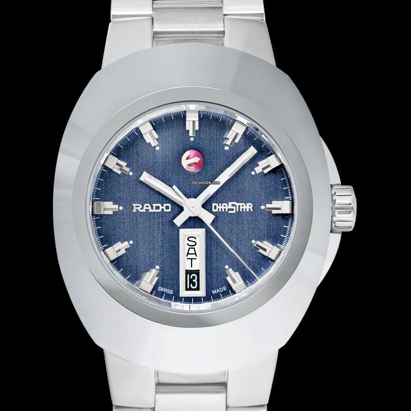 Rado Original R12995203 2020 новые
