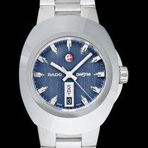 Rado Original новые 2020 Часы с оригинальными документами и коробкой R12995203