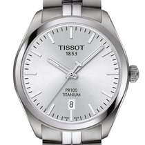 Tissot Zeljezo 39mm Kvarc T101.410.44.031.00 nov