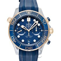 Omega Seamaster Diver 300 M 210.22.44.51.03.001 2020 new