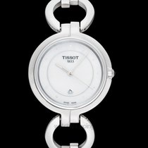 Tissot Flamingo 30mm Bjel