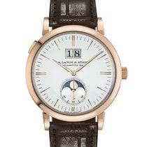 A. Lange & Söhne 384.032 Rose gold 2021 Saxonia 40mm new United States of America, Florida, Sunny Isles Beach