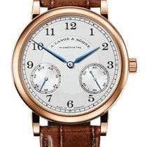 A. Lange & Söhne 234.032 Rose gold 2021 1815 39mm new United States of America, Florida, Sunny Isles Beach