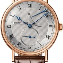 Breguet 5277BR/12/9V6 Rose gold 2021 Classique 38mm new United States of America, Florida, Sunny Isles Beach