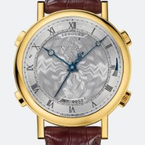 Breguet Yellow gold 48mm Automatic 7800BA/11/9YV new United States of America, Florida, Sunny Isles Beach