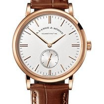 A. Lange & Söhne 219.032 Rose gold 2020 Saxonia 35mm new United States of America, Florida, Sunny Isles Beach