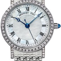 Breguet Classique 8068BB/52/BC0/DD00 New White gold 30mm Automatic United States of America, Florida, Sunny Isles Beach