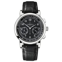 A. Lange & Söhne White gold 39.5mm Manual winding 414.028 new United States of America, Florida, Sunny Isles Beach