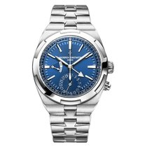 Vacheron Constantin Overseas Steel 41mm Blue United States of America, Florida, Sunny Isles Beach