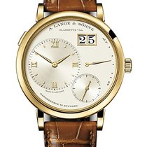 A. Lange & Söhne 117.021 Yellow gold 2020 Grand Lange 1 40.9mm new United States of America, Florida, Sunny Isles Beach