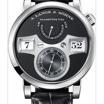 A. Lange & Söhne 140.029 White gold 2020 Zeitwerk 41.9mm new United States of America, Florida, Sunny Isles Beach