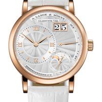 A. Lange & Söhne 182.030 Rose gold 2021 Little Lange 1 36.8mm new United States of America, Florida, Sunny Isles Beach