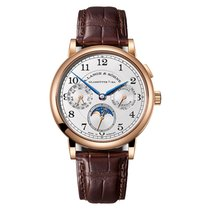 A. Lange & Söhne 238.032 Rose gold 2021 1815 40mm new United States of America, Florida, Sunny Isles Beach