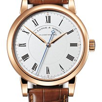 A. Lange & Söhne 232.032 Rose gold 2021 40.5mm new United States of America, Florida, Sunny Isles Beach