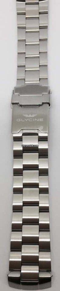 Glycine Combat SUB 3908 2021 new