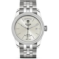 Tudor 56000-0005 Steel Glamour Date-Day 39mm new United States of America, Pennsylvania, Holland
