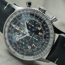 Breitling Navitimer Steel 41mm Black Arabic numerals UAE, Abu Dhabi