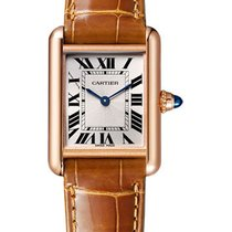 Cartier WGTA0010 Rose gold 2020 Tank Louis Cartier 29.5mm new United States of America, Florida, Sunny Isles Beach