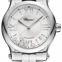 Chopard Happy Sport 278559-3002 2020 новые