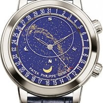 Patek Philippe Celestial new 2020 Automatic Watch with original box and original papers 6102P-001