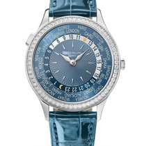 Patek Philippe World Time new 2021 Automatic Watch with original box and original papers 7130G-014