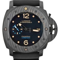 Panerai Carbon 47mm Automatic PAM0616 new United States of America, Florida, Sunny Isles Beach
