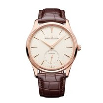 Jaeger-LeCoultre Master Grande Ultra Thin Rose gold 39mm Champagne United States of America, Florida, Sunny Isles Beach